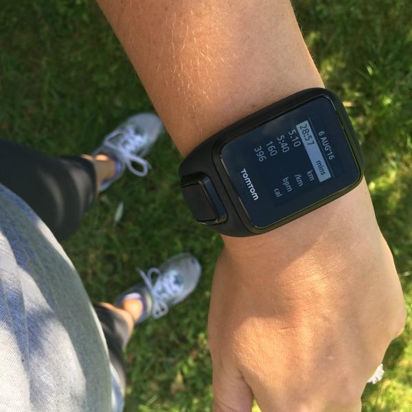my running journey