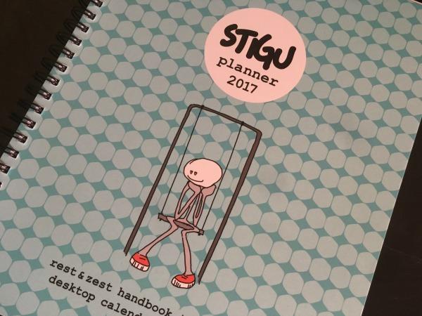 Brand new Stigu