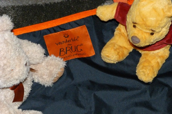 An indoor teddy bears picnic with the brand new innovative BRUG