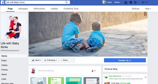 8 simple steps to help you grow your Facebook page