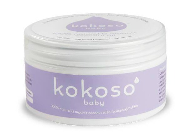 kokoso coconut oil