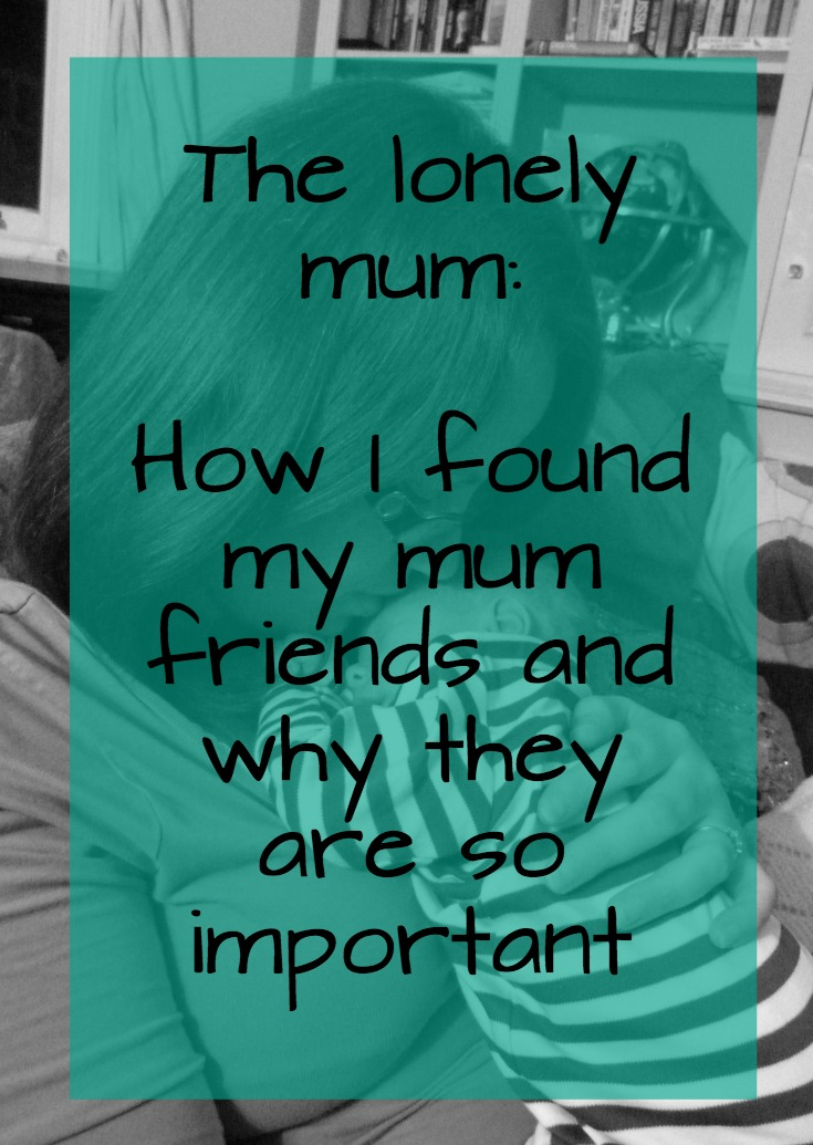 Being a mum is one of the hardest challenges I've ever faced, it's also been one of the loneliest. I was a lonely mum. The people that pulled me through, other than my wonderful husband, are the ladies I met along the way. My mum friends. The thing is it's not always easy to meet likeminded mums, here's one way of using technology to meet mum friends and just why they are so important to have.