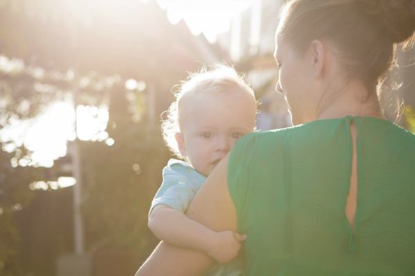 When parenting is hard; the struggle to be a good mother
