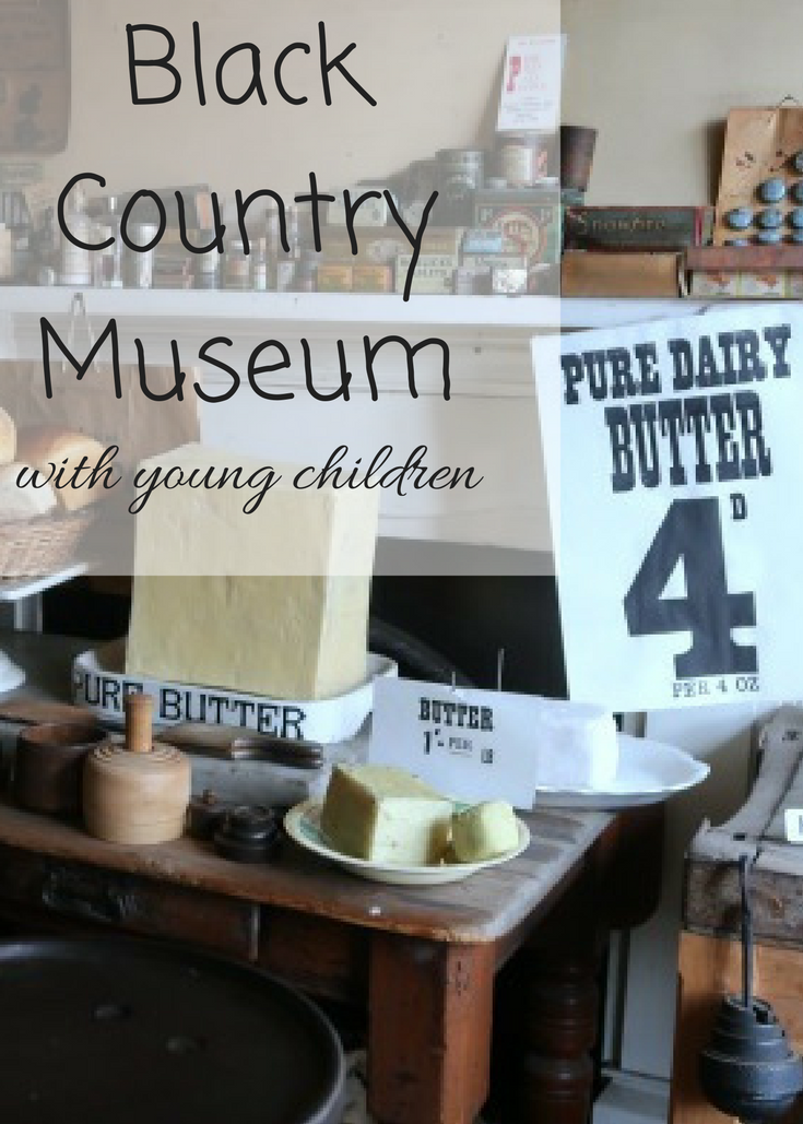 Days out with the kids, is it worth heading to the Black Country Museum in Dudley if your children are younger? We took our four year old and two year old out for a day out at Black Country Museum and had a wonderful time. The fact that it is a living museum lends itself well to younger guests. Black Country Museum reviewed.