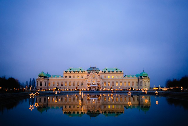 Four Great Reasons to Visit Vienna – even if you take the kids!