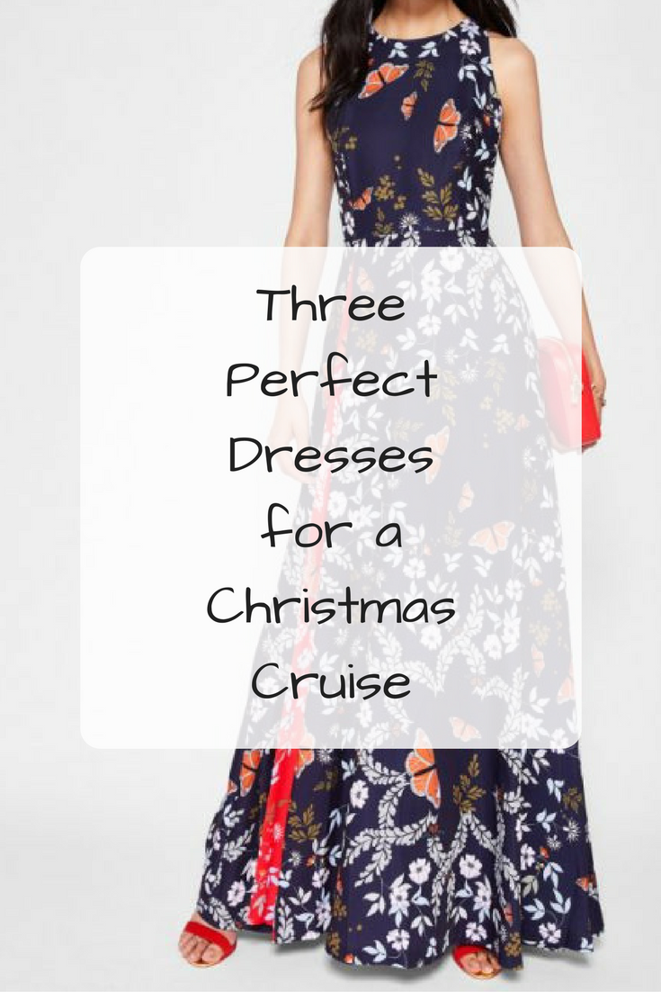 #dress #dresses #formalwear #christmascruise