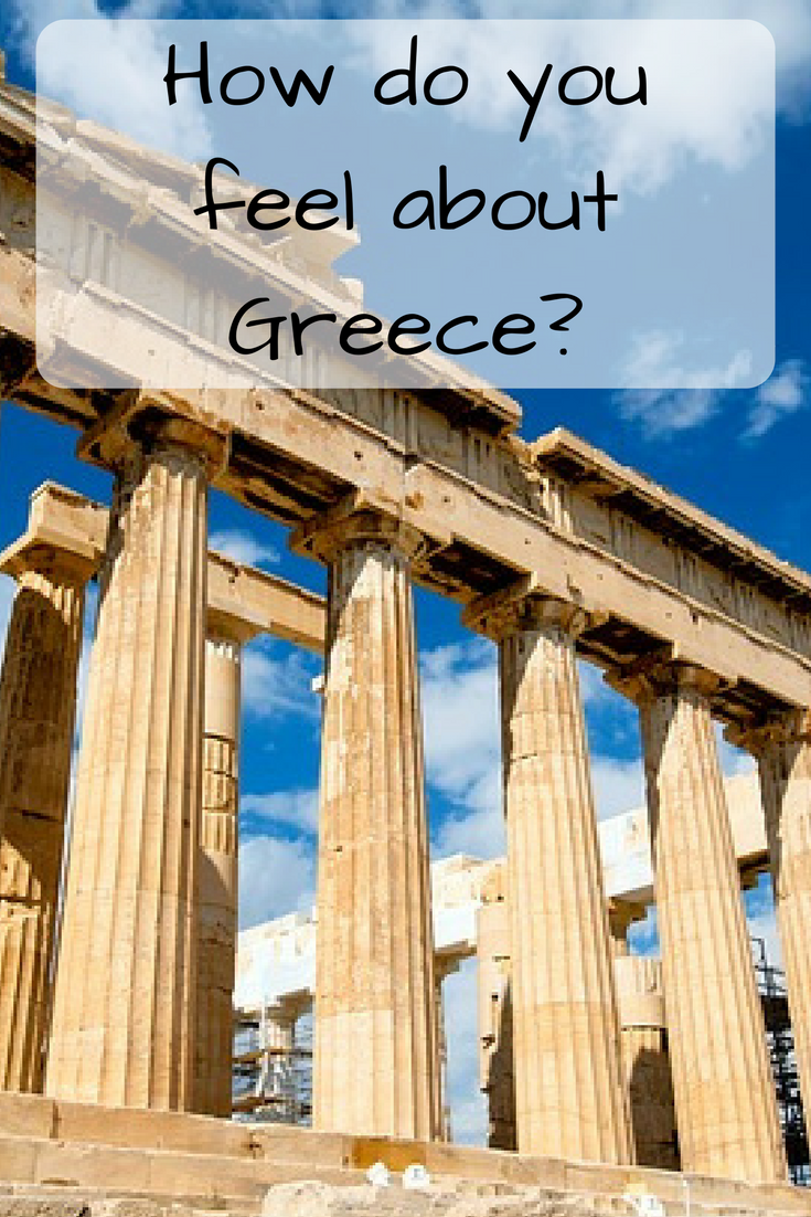 #greece #europe #holiday #vacation
