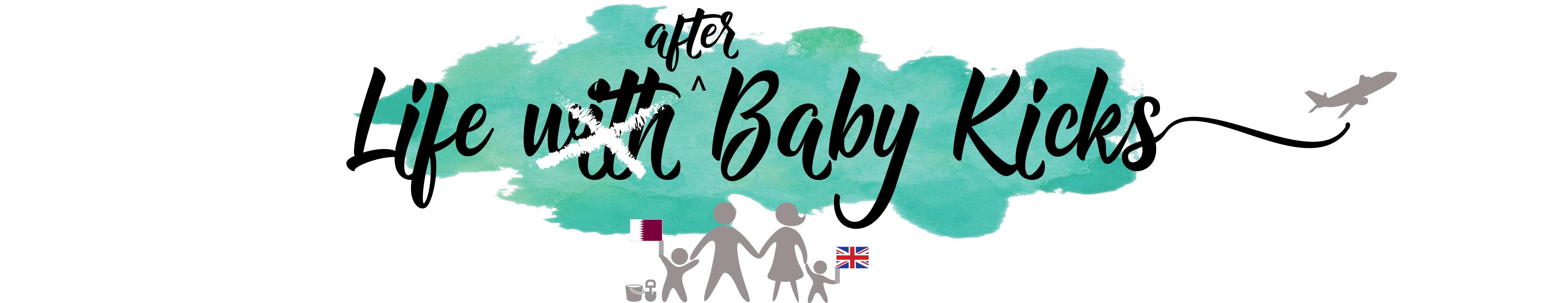 Life with Baby Kicks