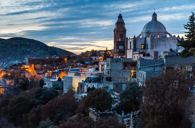 5 Reasons Mexico Should Be Top Of Your Travel List