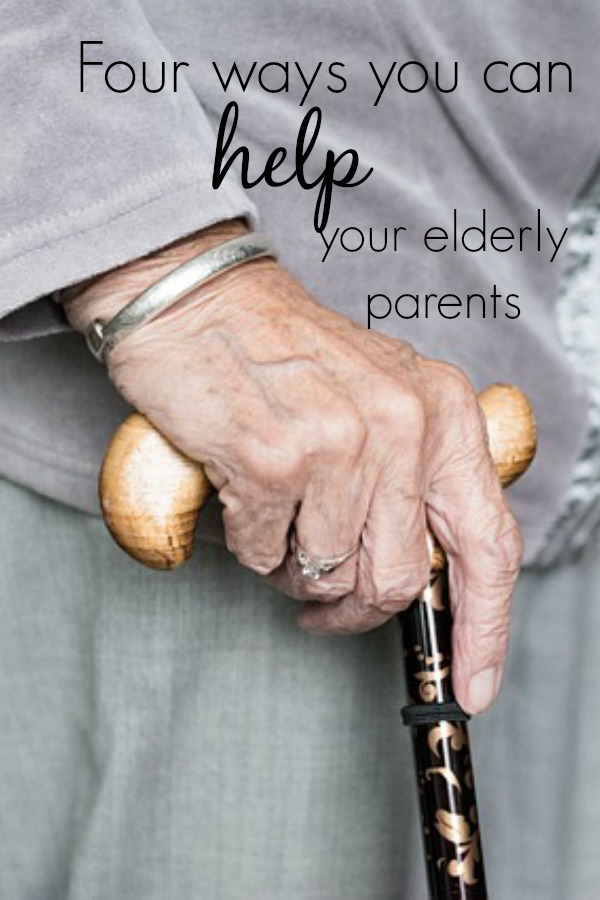 Looking after an elderly relative can be difficult, particularly if they refuse to seek help. However, there are a lot of things you can do to help your elderly parents be more independent and involved in family life. Here, we'll look at some of the best ways to help your elderly parents live a happier, more independent lifestyle.