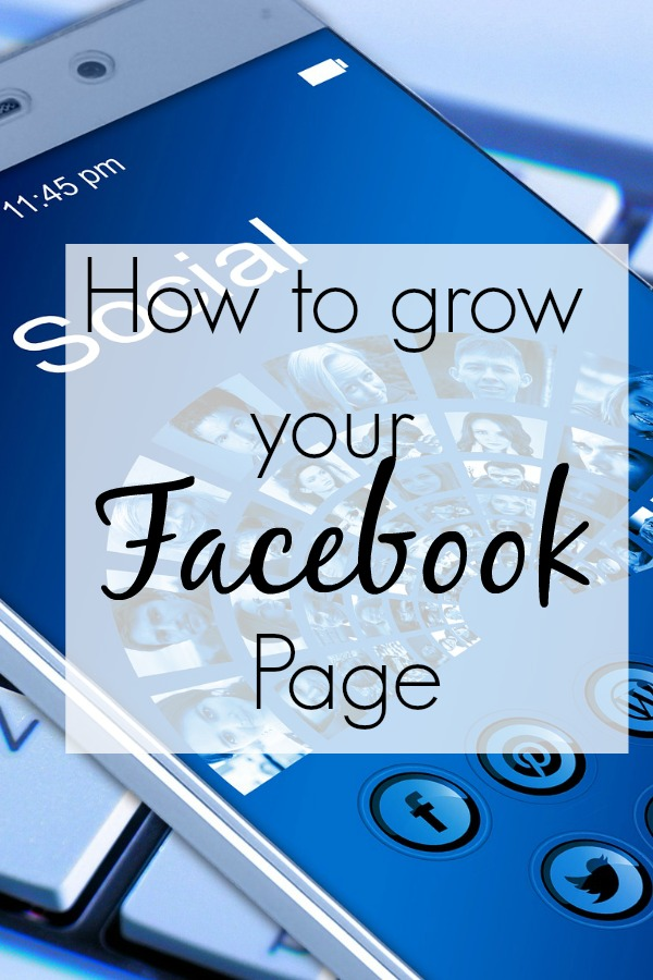 The easy way to grow your facebook page organically.  Following the tried and trusted methods we see your facebook page explode.  Methods to grow bloggers facebook pages put to the test and the ultimate facebook growth strategies course reviewed.