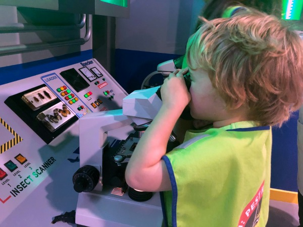 What to do with children in Doha, Qatar. We went along to KidzMondo Doha to see what the fuss was all about -and we weren't disappointed!