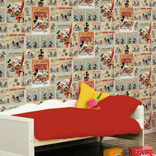 childs feature wallpaper