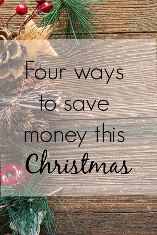 Four ways you can save money this Christmas