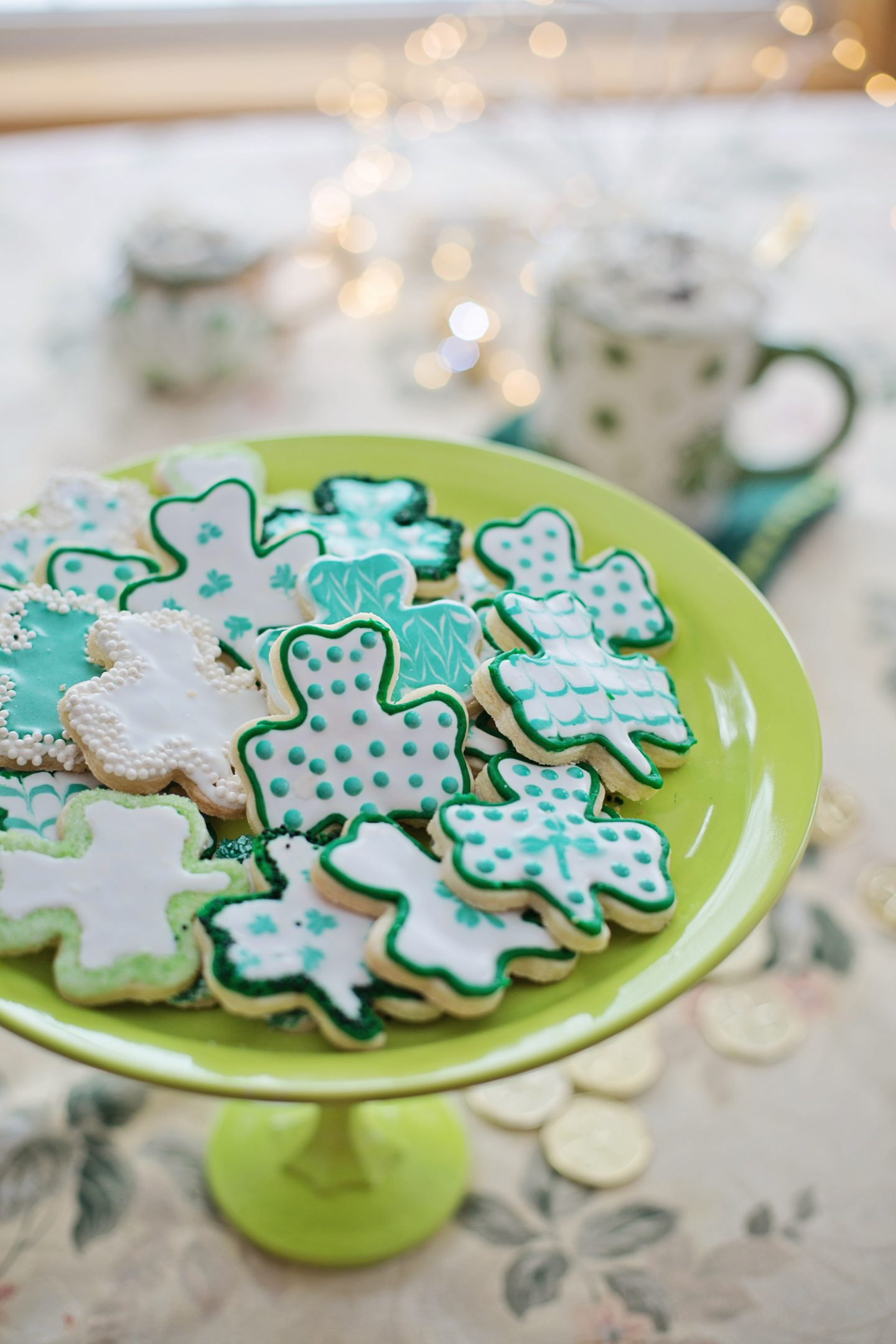How To Host The Ultimate St Patrick's Day Dinner Party!