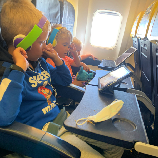 Expat Life: How We Travelled Back to the UK from Red Listed Qatar