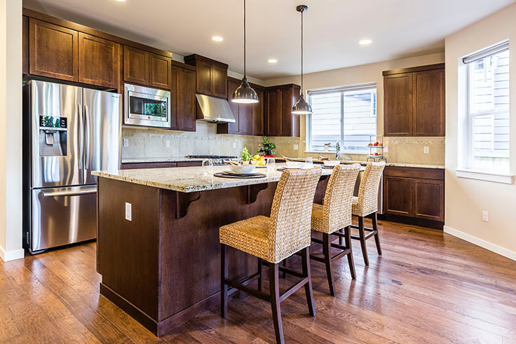 How to uplift your kitchen cupboards